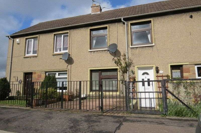 2 Bedrooms Property for sale in 78 Hamilton Crescent, Newtongrange