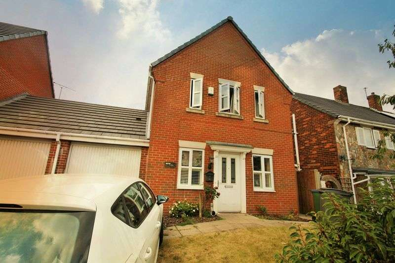 3 Bedrooms House for sale in Meyrick Road, West Bromwich