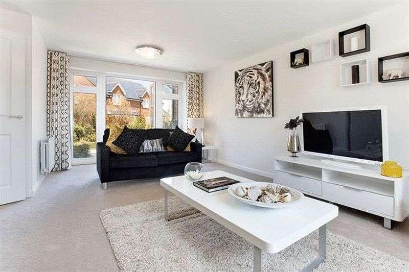 4 Bedrooms Detached House for sale in Gotherington Lane, Cheltenham