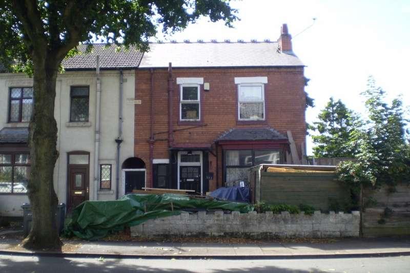 3 Bedrooms Property for sale in Somerset Road, Erdington, Birmingham, B23