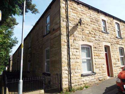 2 Bedrooms Terraced House for sale in Albion Street, Brierfield, Nelson, Lancashire, BB9