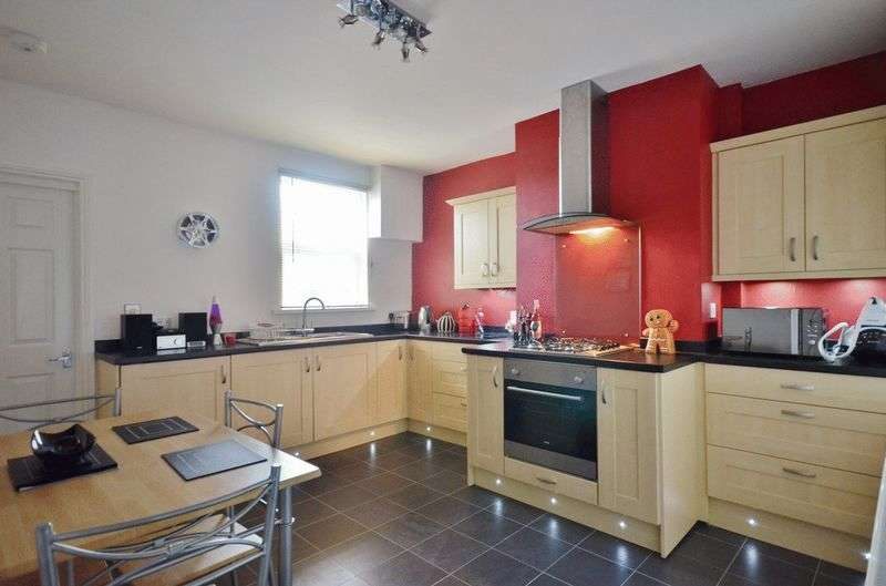 2 Bedrooms Terraced House for sale in Dearham, Maryport