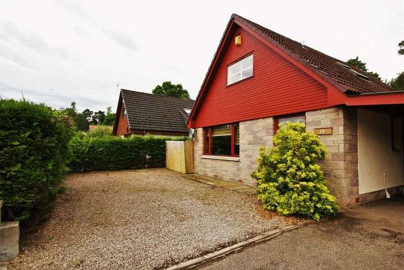 3 Bedrooms Detached House for sale in Exceptional 3 bedroom family homeTorbreck Road, Inverness