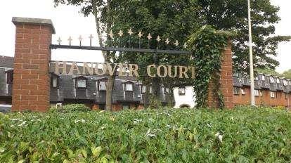 1 Bedroom Flat for sale in Hanover Court, Ingol, Preston, Lancashire, PR2