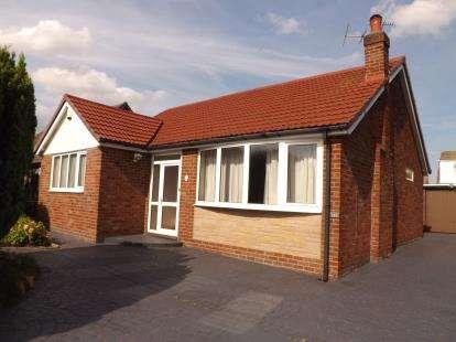 2 Bedrooms Bungalow for sale in Carr Lane, Tarleton, Preston, Lancashire, PR4