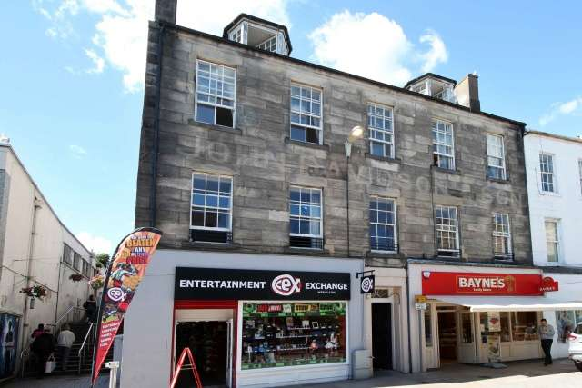 8 Bedrooms Flat for sale in High Street, Kirkcaldy, Fife, KY1 1LW