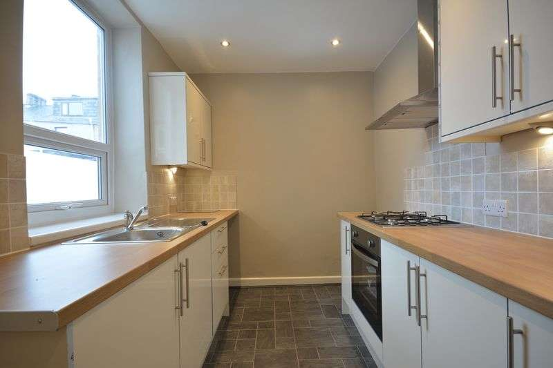 3 Bedrooms Terraced House for sale in Bold Street, Accrington
