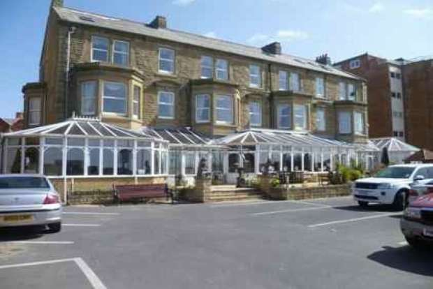 33 Bedrooms Hotel Gust House for sale in NORTH PROMENADE LYTHAM ST ANNES