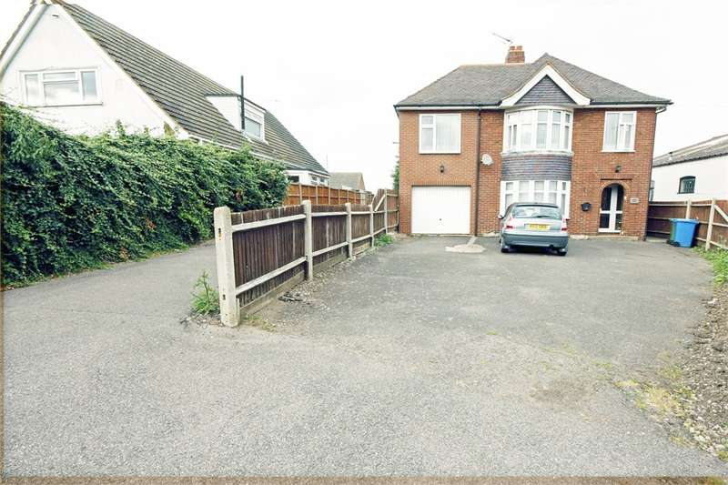 5 Bedrooms Detached House for sale in Newington, SITTINGBOURNE, Kent