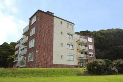3 Bedrooms Flat for sale in Undercliff Court, Undercliff Road
