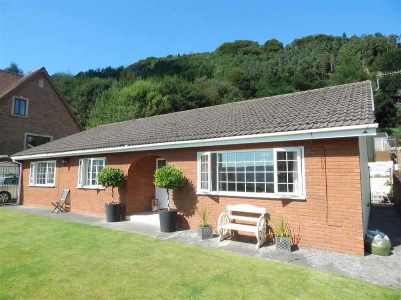 3 Bedrooms Property for sale in Littlewoods Estate, Abercynon, Rhondda Cynon Taf