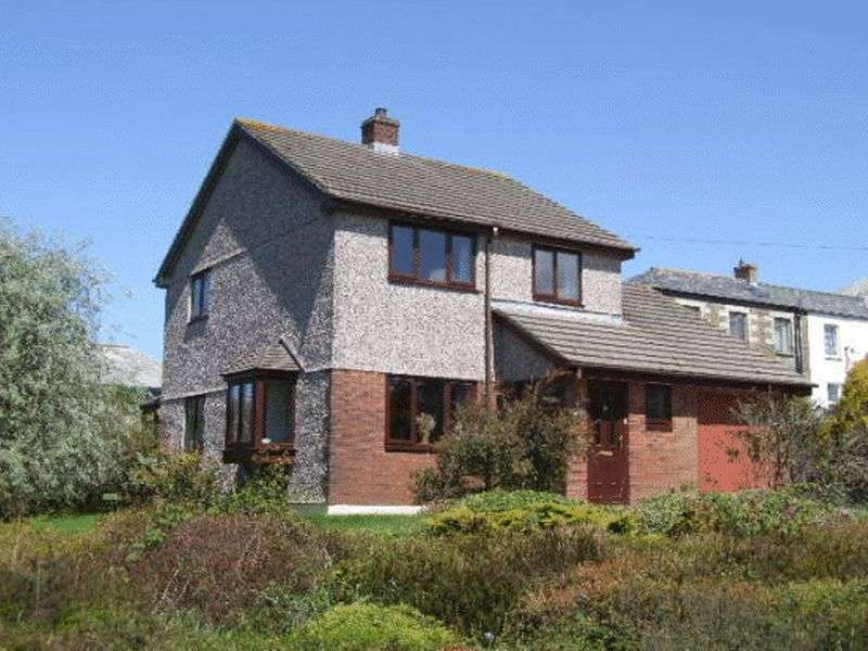3 Bedrooms Detached House for sale in Kernyk Sportsmans Camelford Cornwall PL32 9QT