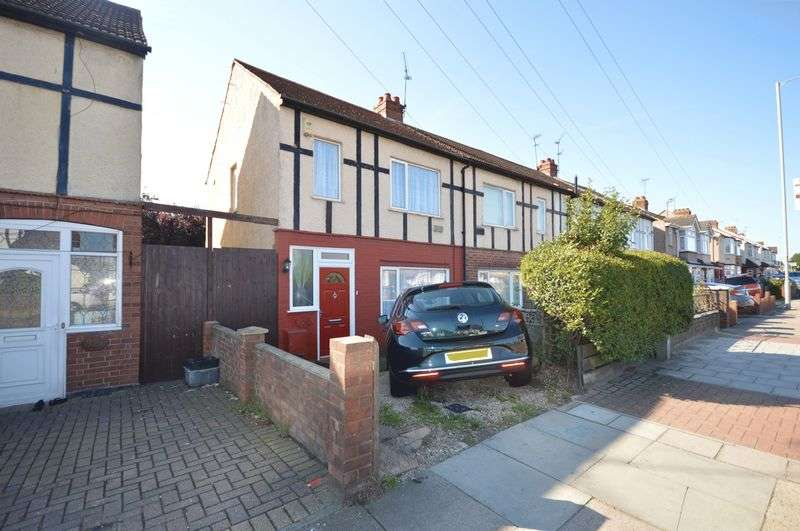 2 Bedrooms House for sale in Dunstable Road, Luton