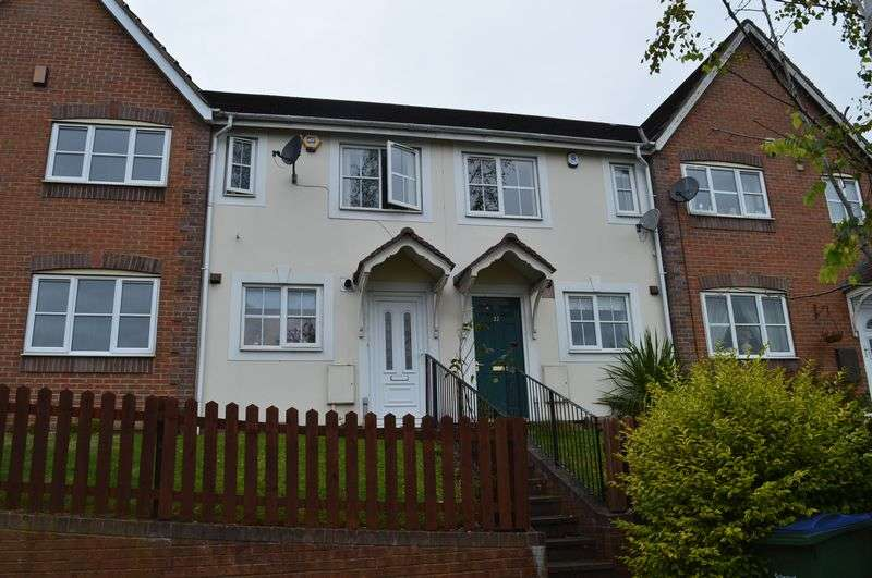 2 Bedrooms Terraced House for sale in Siddons Way, West Bromwich