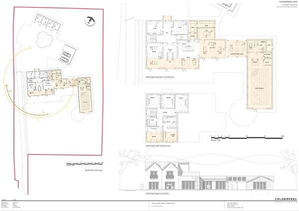 4 Bedrooms Land Commercial for sale in Knutsford Road, Alderley Edge, Cheshire