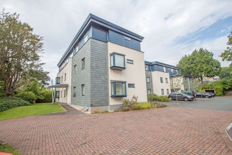 2 Bedrooms Flat for sale in Derriford, Plymouth