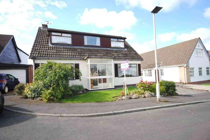 4 Bedrooms Chalet House for sale in Dowbridge Way, Kirkham
