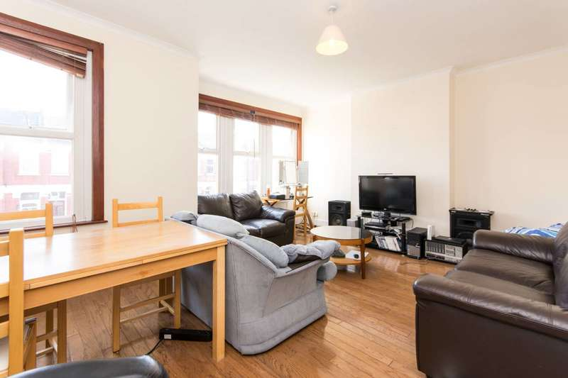 2 Bedrooms Flat for sale in Larch Road, Cricklewood, NW2