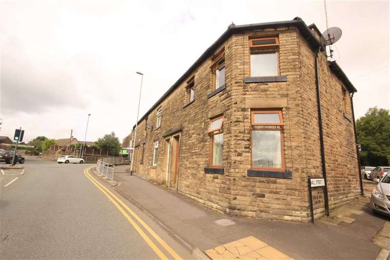 3 Bedrooms Property for sale in Bridge Street, MILNROW, MILNROW