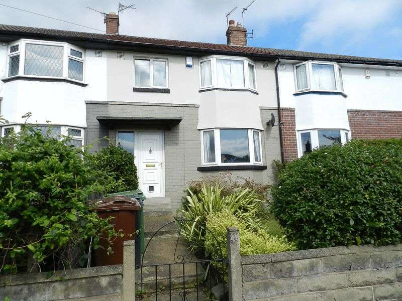 3 Bedrooms House for sale in Burley Wood Crescent, Leeds
