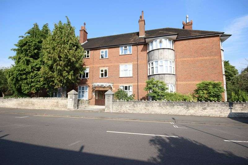 3 Bedrooms Flat for sale in SUTTON