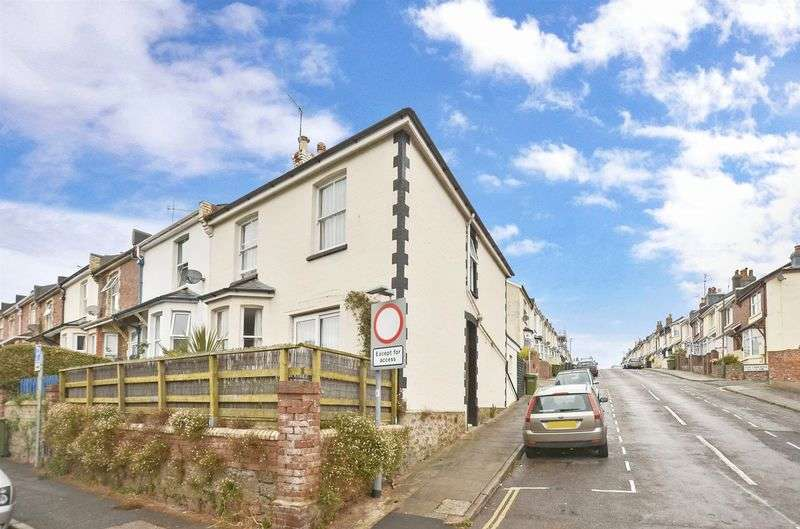 3 Bedrooms House for sale in St Michaels Road, Paignton