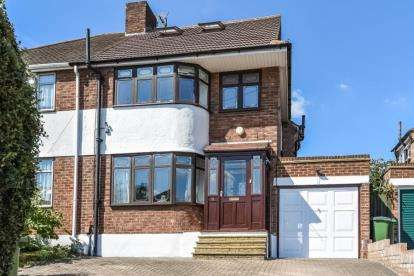 4 Bedrooms House for sale in Brownspring Drive, London