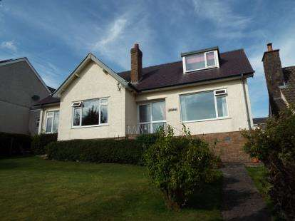 3 Bedrooms Bungalow for sale in Maesafallen, Corwen, Denbighshire, LL21