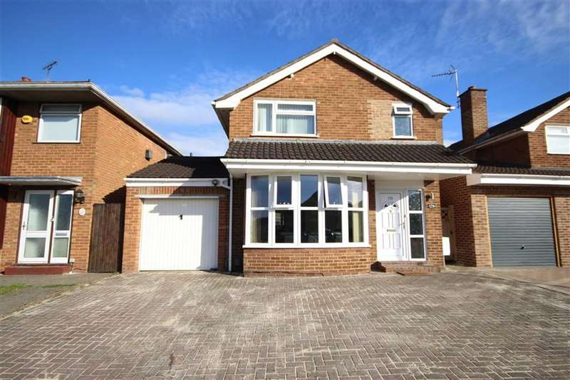 3 Bedrooms Property for sale in Windsor Road, Lawn, Swindon
