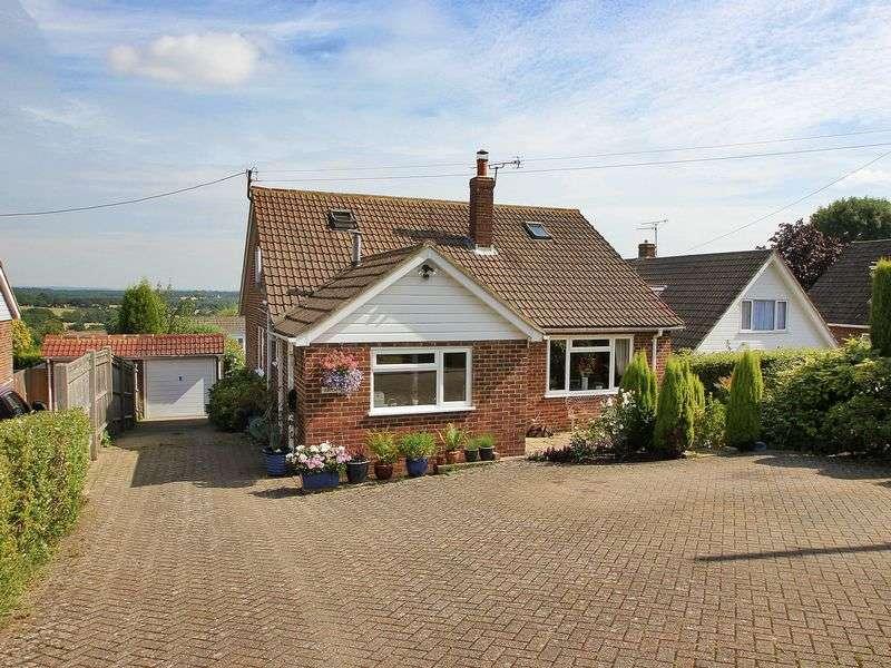 4 Bedrooms Bungalow for sale in Top Road, Sharpthorne, West Sussex