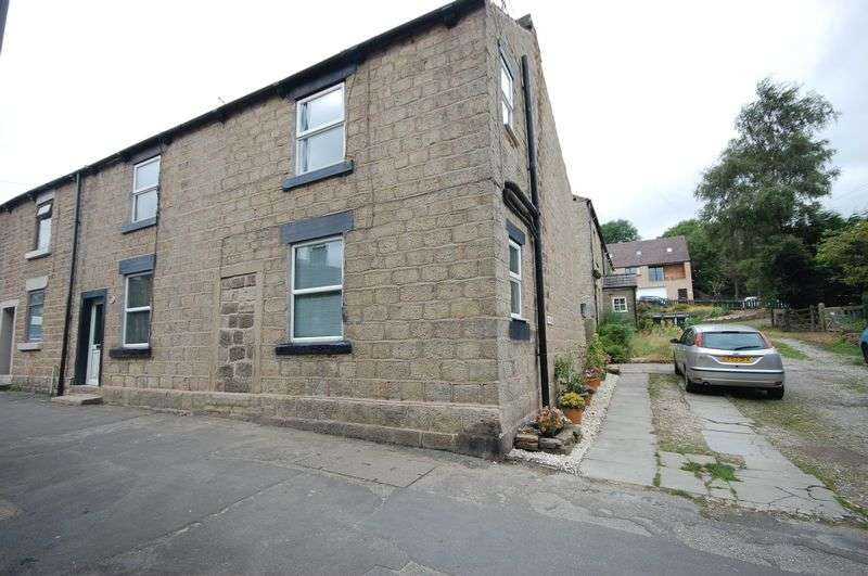 3 Bedrooms Terraced House for sale in High Street East, Glossop