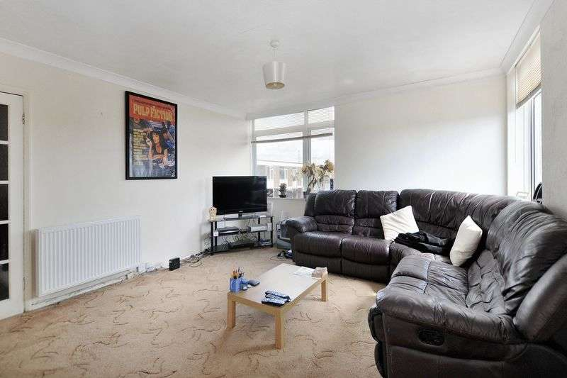 2 Bedrooms Flat for sale in Broadwater Boulevard Flats, Worthing