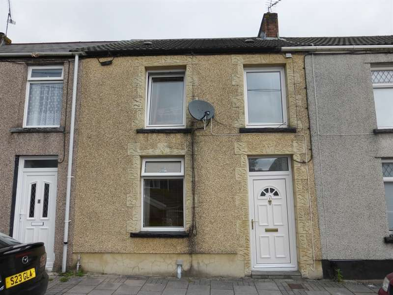 3 Bedrooms Terraced House for sale in Gwendoline Terrace, Maesteg