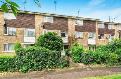 6 Bedrooms Terraced House for sale in Comet Road, Hatfield, Hertfordshire