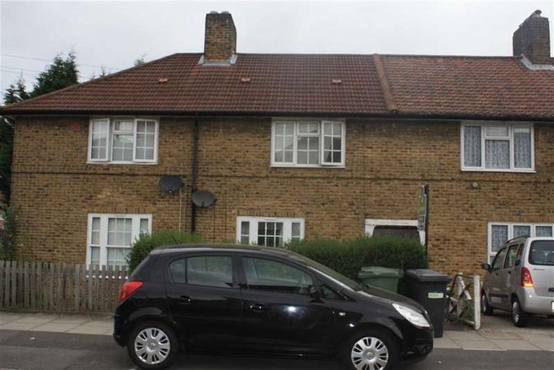 2 Bedrooms Property for sale in Shroffold Road