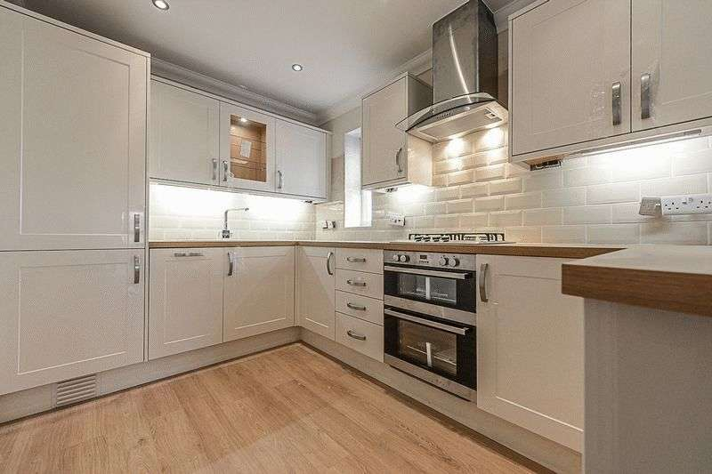 4 Bedrooms Detached House for sale in Bannister Lane, Eccleston, PR7 5RN