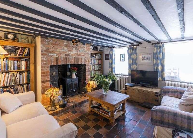 3 Bedrooms House for sale in Swan Street, Kingsclere