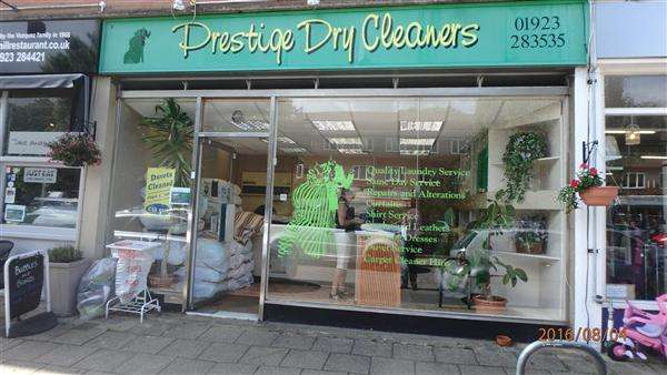 Commercial Property for sale in HERTFORDSHIRE - DRY CLEANING