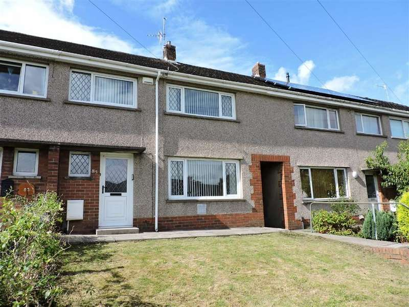 3 Bedrooms Property for sale in Heol Illtyd, Neath