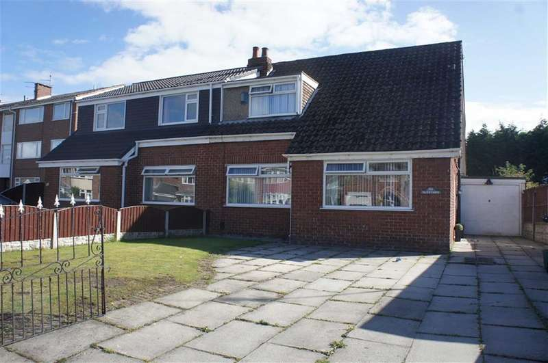 4 Bedrooms Property for sale in Deyes Lane, Maghull, Merseyside