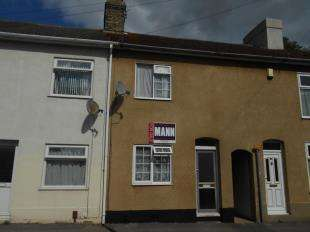 3 Bedrooms Terraced House for sale in Bassett Road, Sittingbourne, Kent