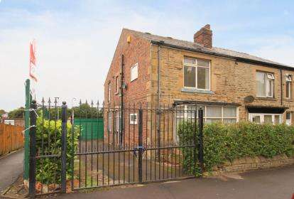 3 Bedrooms Semi Detached House for sale in City Road, Sheffield, South Yorkshire