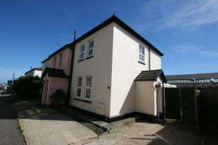 2 Bedrooms Semi Detached House for sale in Wharf Road, Eastbourne, East Sussex