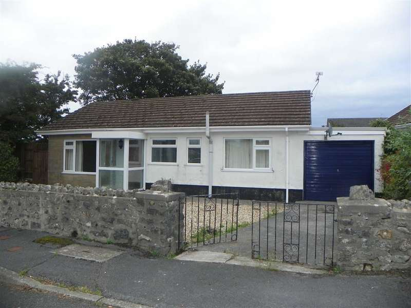2 Bedrooms Property for sale in Croeso Road, Pembroke