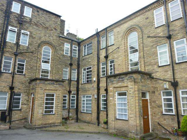 2 Bedrooms Apartment Flat for sale in Ullet Road, Sefton Park, Liverpool, L8