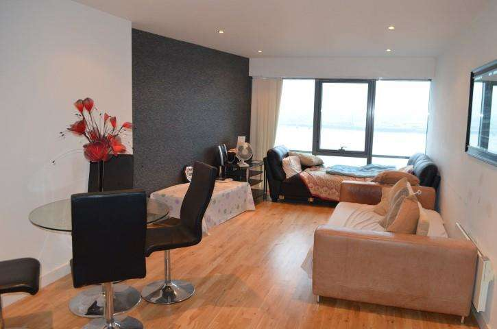 2 Bedrooms Apartment Flat for sale in Princes Parade, Liverpool, L3