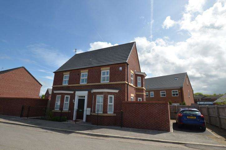 3 Bedrooms Detached House for sale in Foley Street North, Liverpool, L4