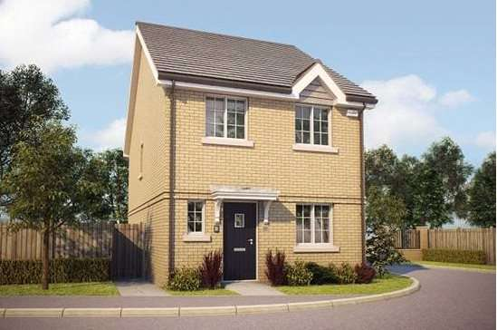 4 Bedrooms Detached House for sale in Brookwood Farm, Bagshot Road, Knaphill, GU21