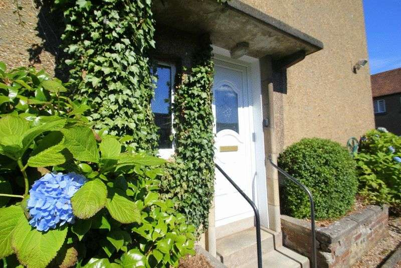3 Bedrooms Semi Detached House for sale in Kirkstyle Terrace, Dollar