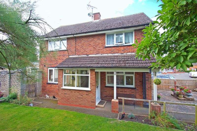 3 Bedrooms Semi Detached House for sale in Wharrington Close, Greenlands, Redditch, Worcestershire